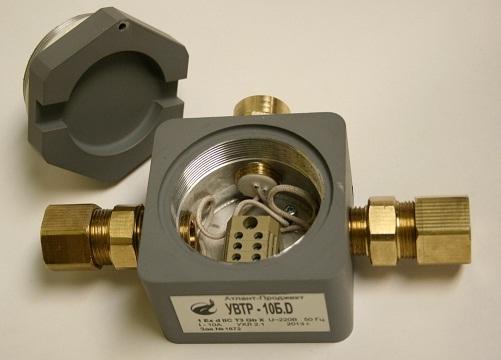 терморегуляторы УВТР-10Б.